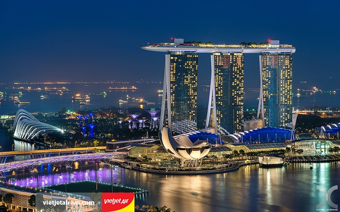 Marina Bay Sands4